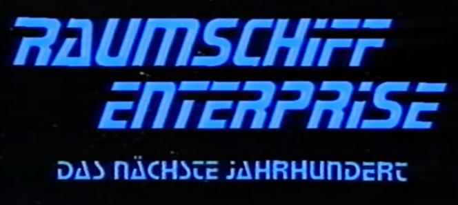 'Star Trek' Rehabilitation
