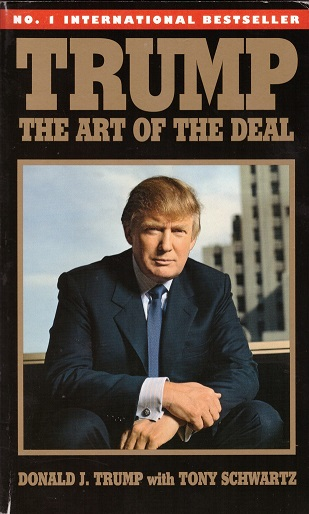Donald J. Trump – The Art of theDeal